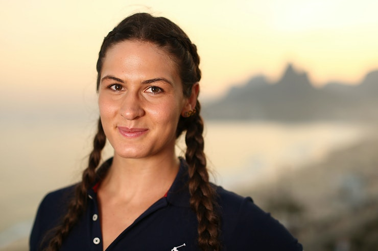 Who is Adeline Gray? Rio Is Giving This Olympic Wrestler A ...