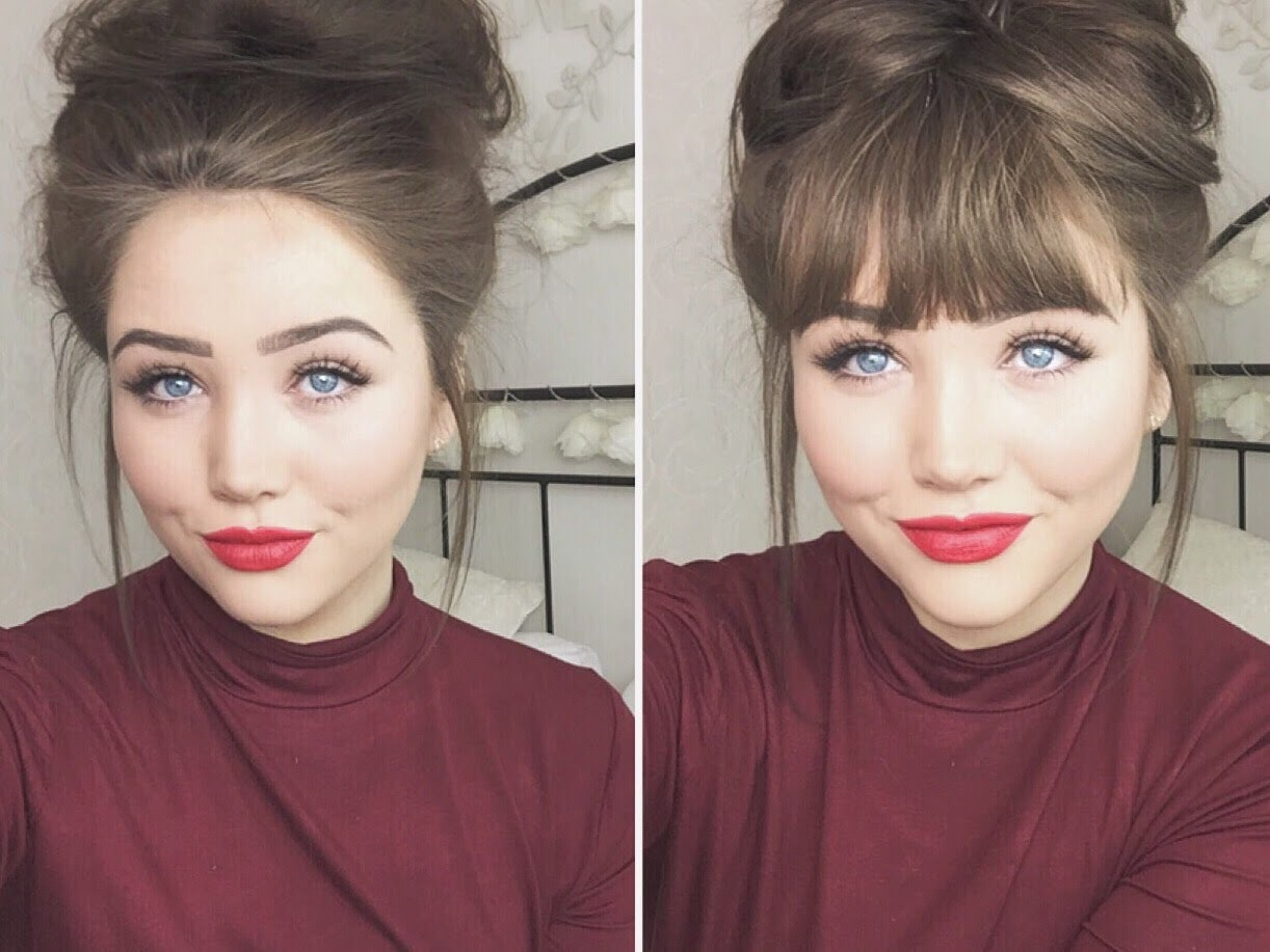 13 easy ways to change up your hair if you want to freshen up your 13 easy ways to change up your hair if you want to freshen up your look pmusecretfo Images