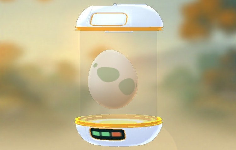 Pokémon GO: Do Have Any Ancient Eggs At The Bottom Of Your Bag?