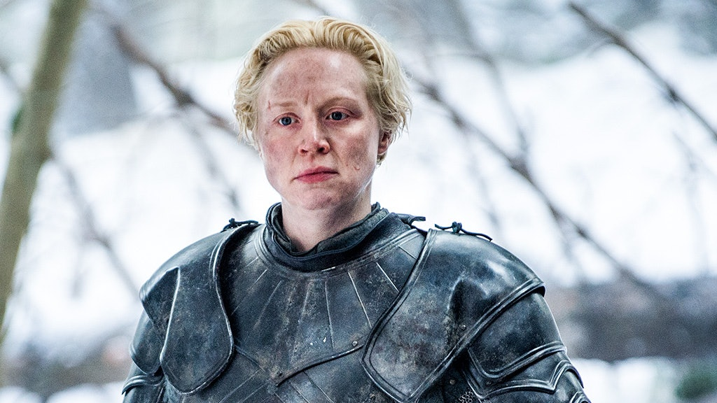 Image result for brienne of tarth