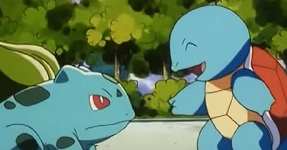 how to catch starter pokemon in pokemon go