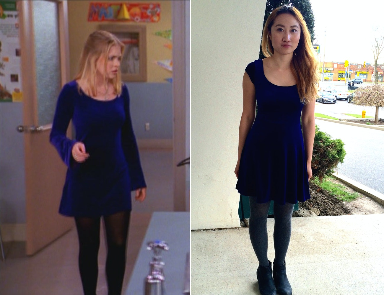 I Dressed Like Sabrina The Teenage Witch For A Week & This Is What ...
