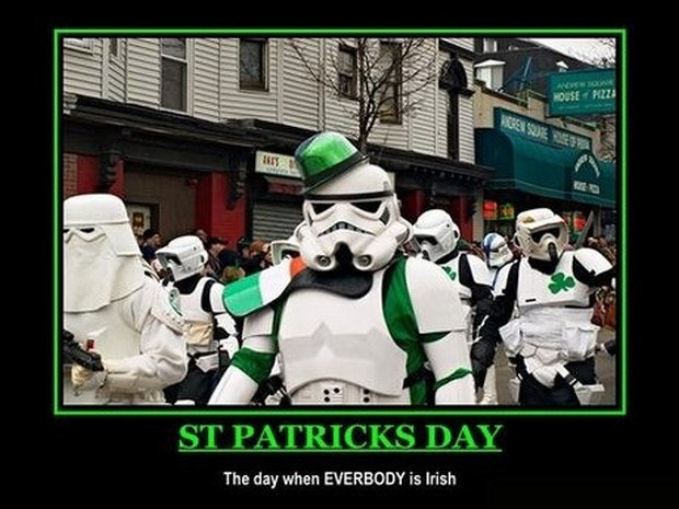 Image result for st patrick's day memes