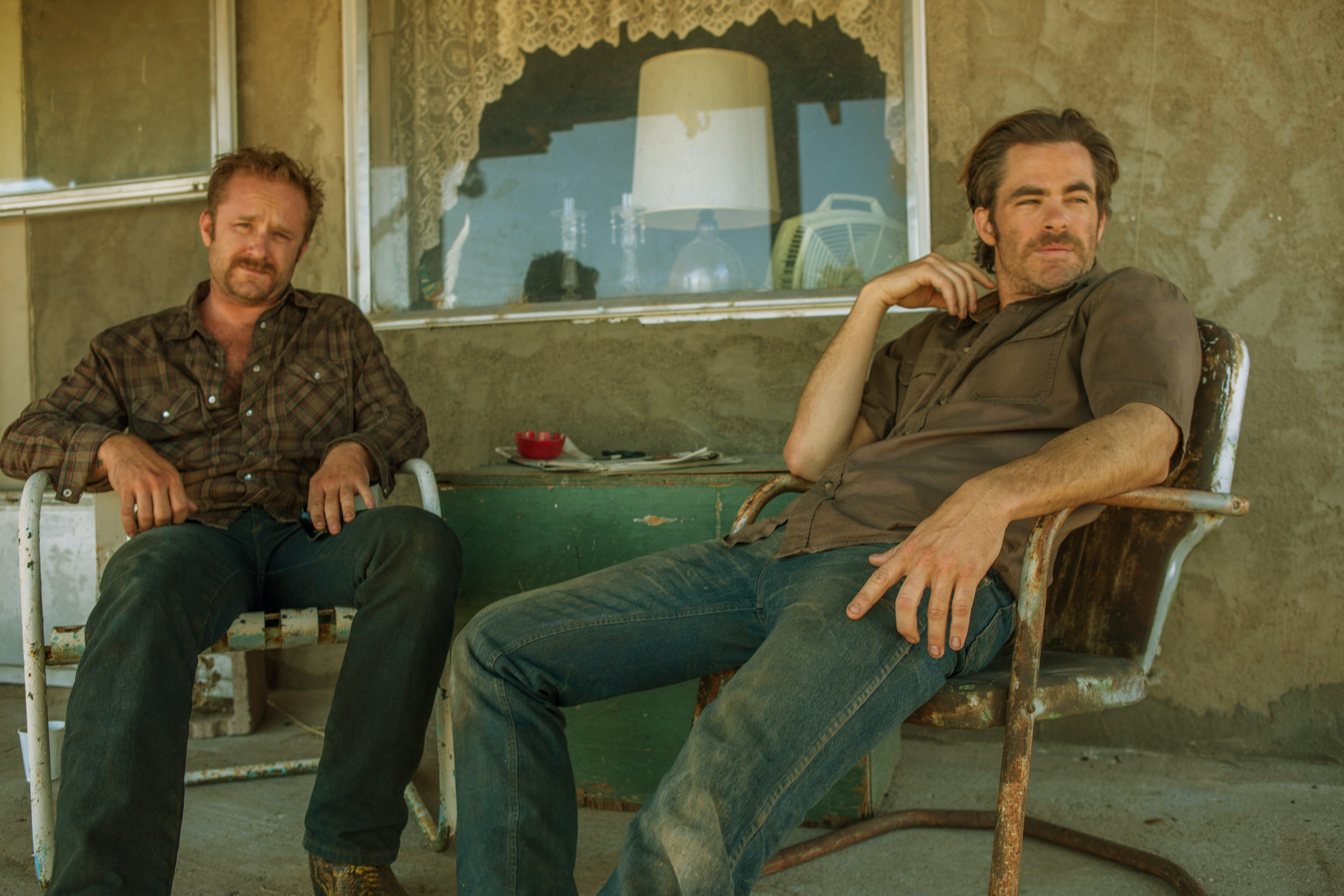 Image result for hell or high water movie