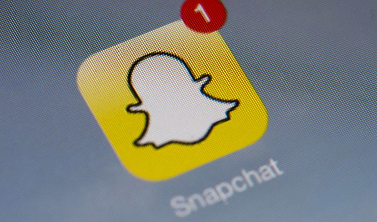how to turn off snapchat call