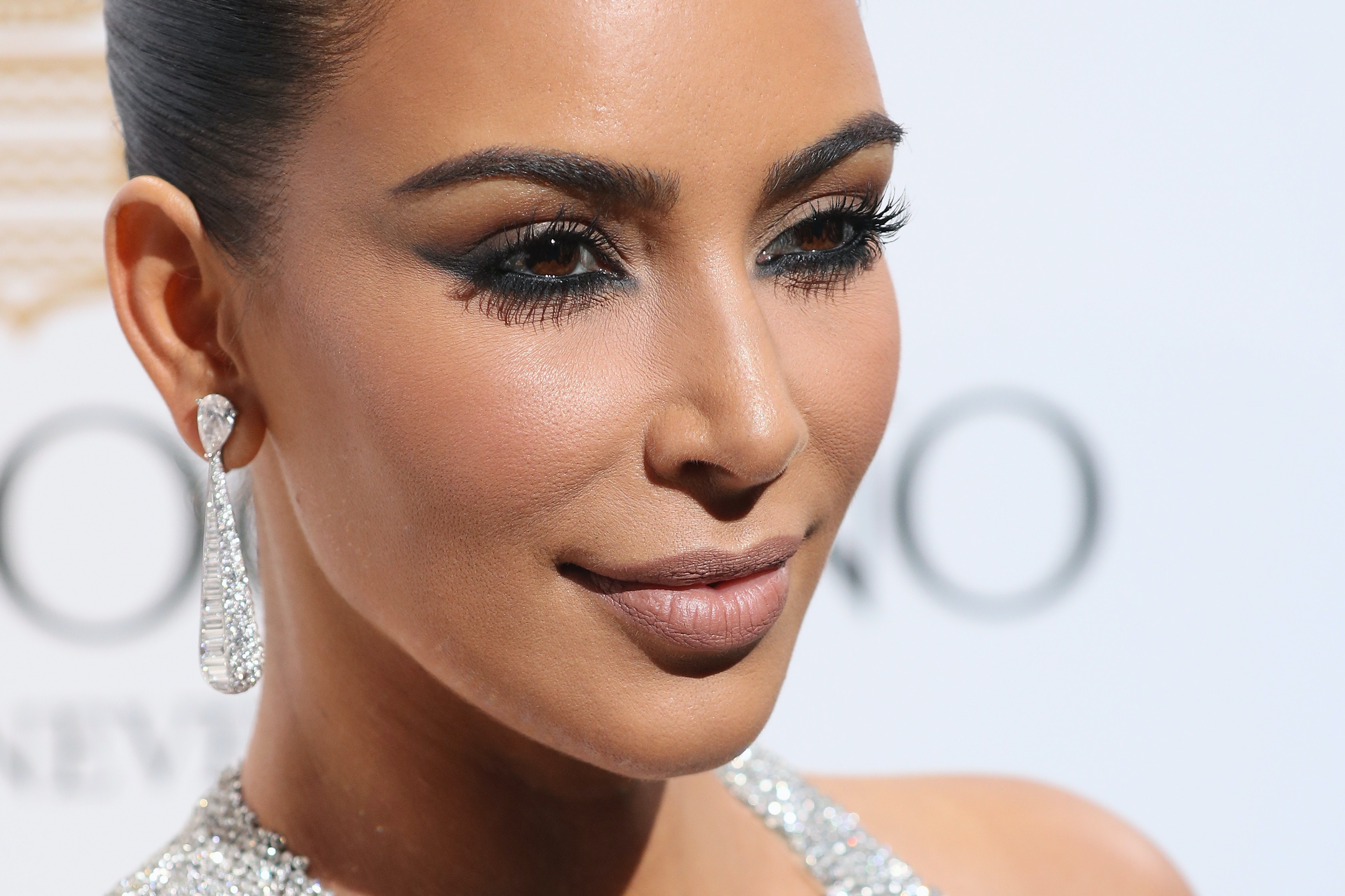 Kim Kardashian's Comments About Contouring Signal The End Of An Era