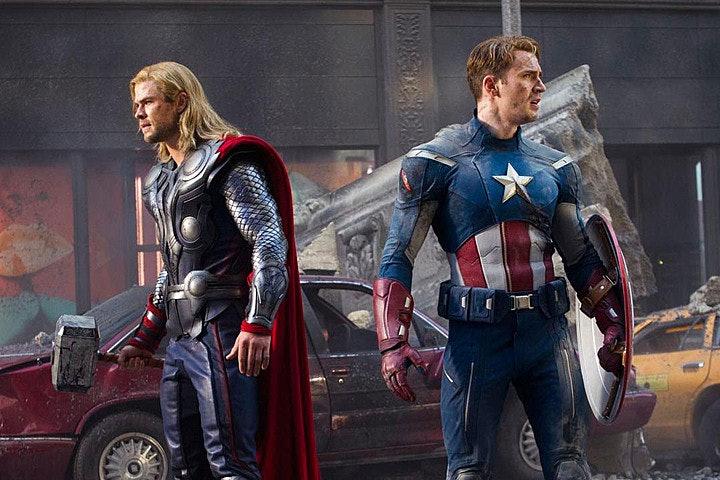 why isn t thor in captain america civil war the hero has