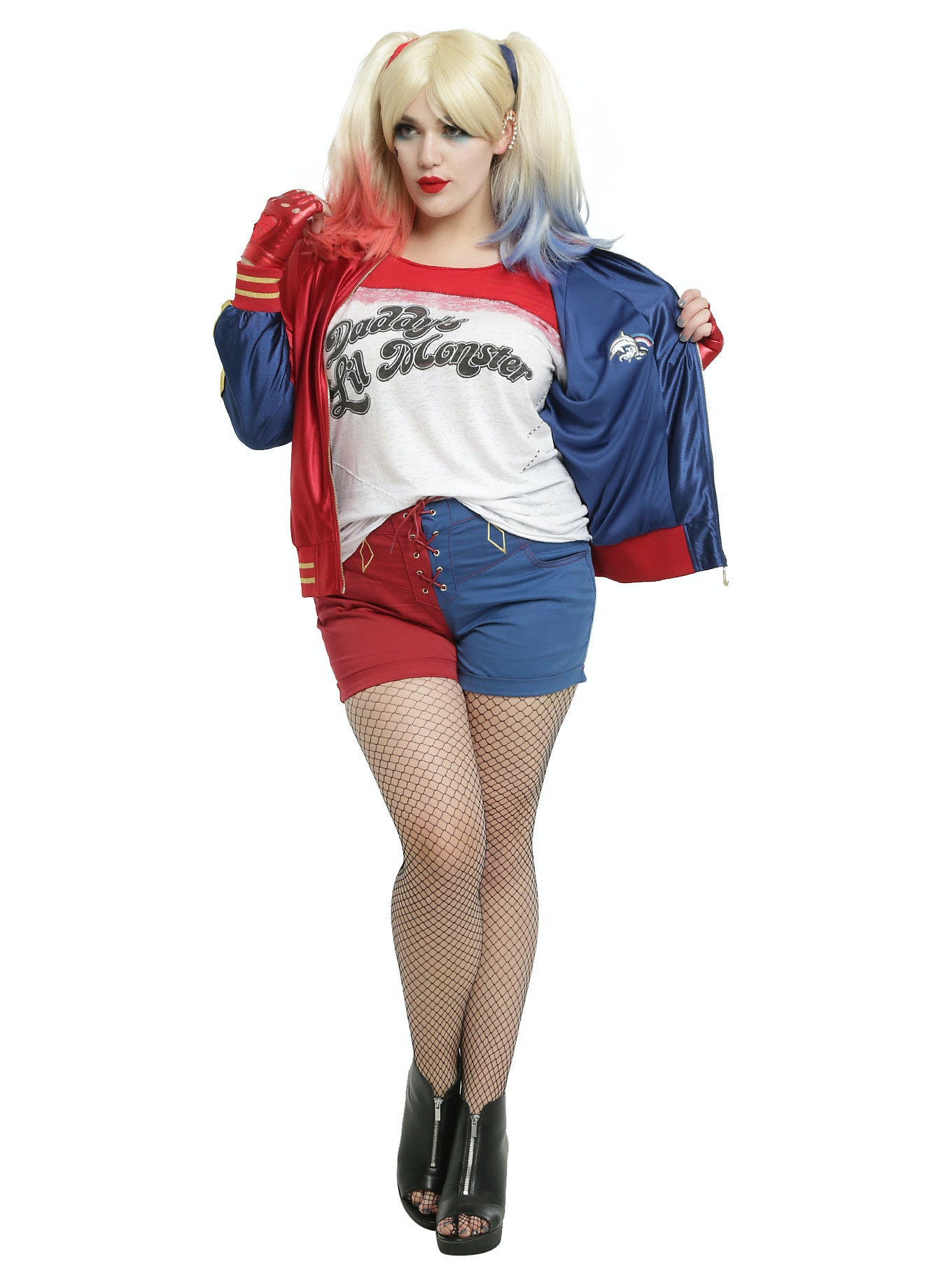 19 Plus Size Halloween Costumes In 5x, 6x, & Higher Because ...