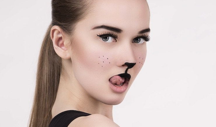 Where To Buy Affordable Halloween Makeup That Won\'t Break The Bank