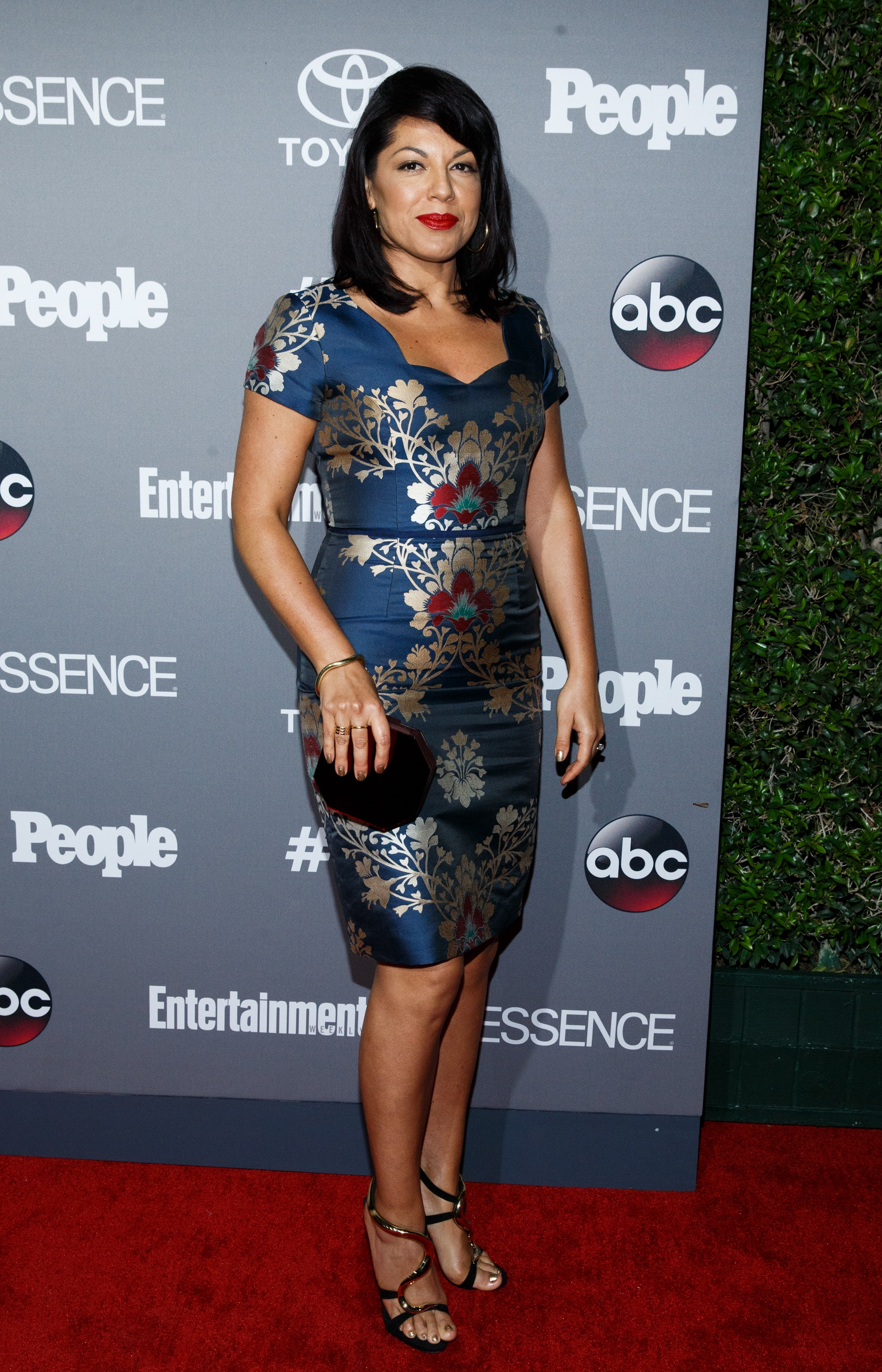 What\u0027s Sara Ramirez Doing Now? Callie Is Missed By \u0027Grey\u0027s Anatomy ...
