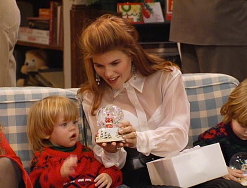 Ranking All The 'Full House' Holiday Episodes You'll Be Re ...