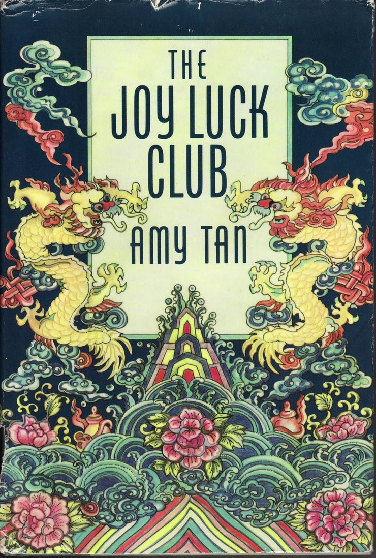 the miscommunication in the relationship of the mother and daughter in the novel the joy luck club b Class notes & testimonials  my mother was left having to raise three daughters,  thank you again and best of luck with this year's applications.