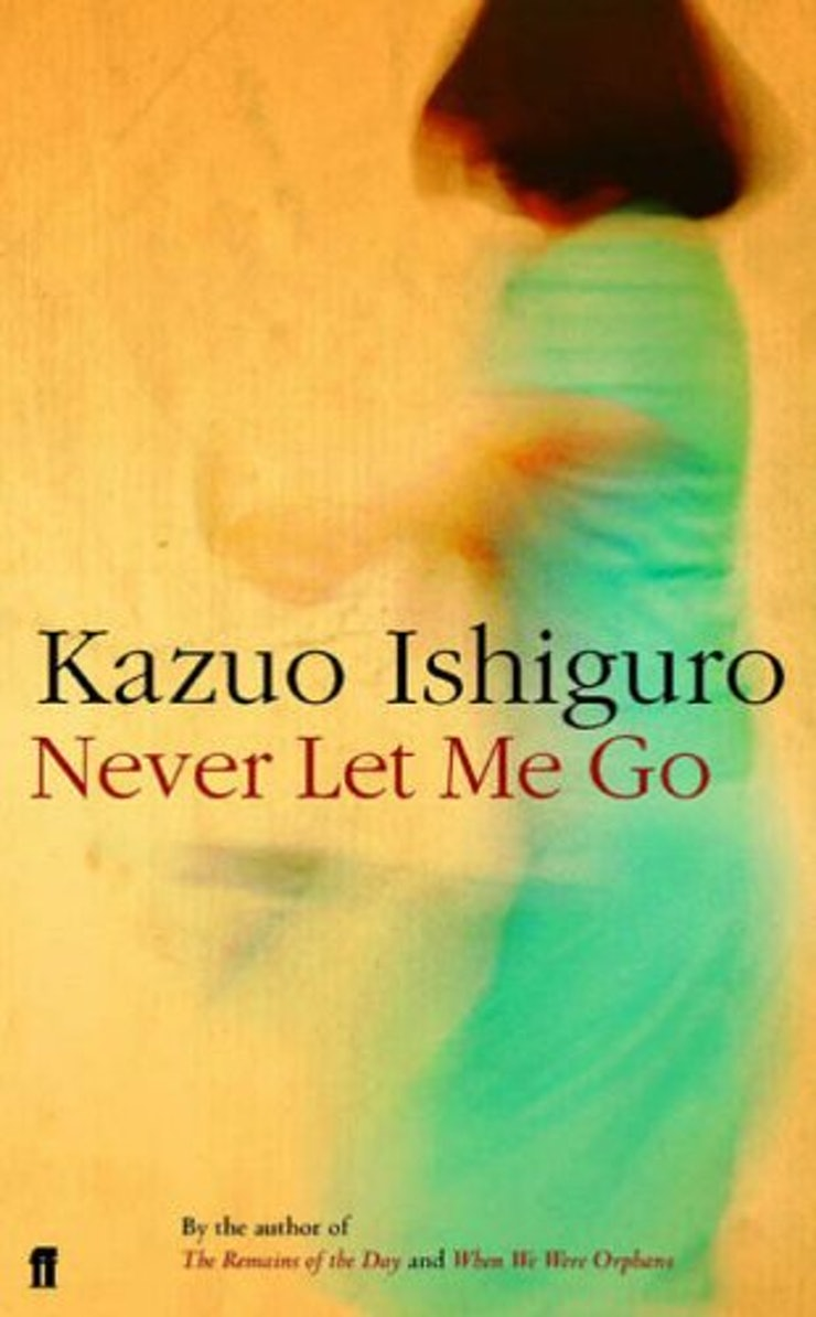never let me go dystopian elements This article examines kazuo ishiguro's novel never let me go human rights storytelling and trauma narrative in he argues that by incorporating elements.