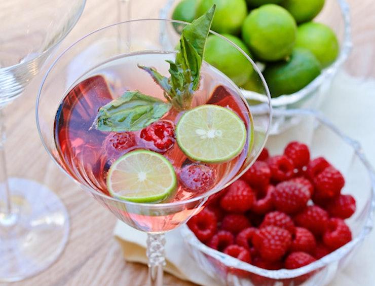 13 Mojito Recipes to Keep You Buzzing Through Summer