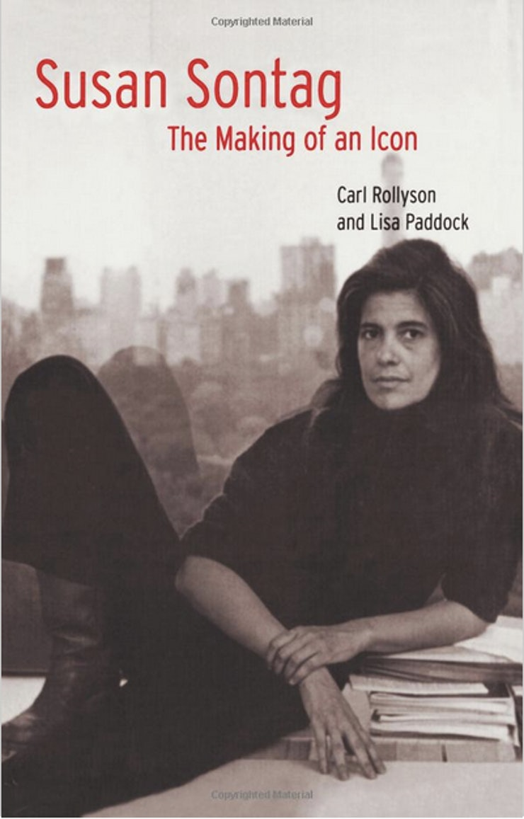 the idea of literary standpoint according to susan sontag Illness as metaphor's wiki: illness as metaphor is a 1978 work of critical theory by susan sontag, in which she challenges the victim-blaming in the language often used to describe diseases and those who suffer from themdrawing out the similarities between public perspectives on ca.