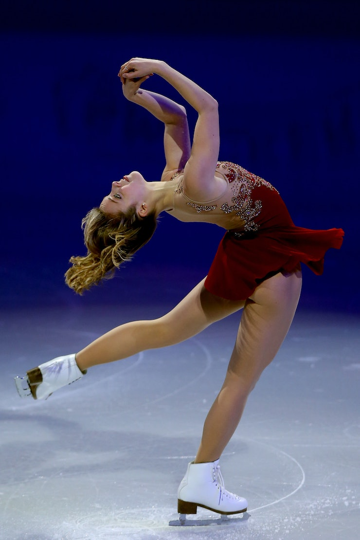 Sochi Olympics Ashley Wagner 11 Things You Need To Know