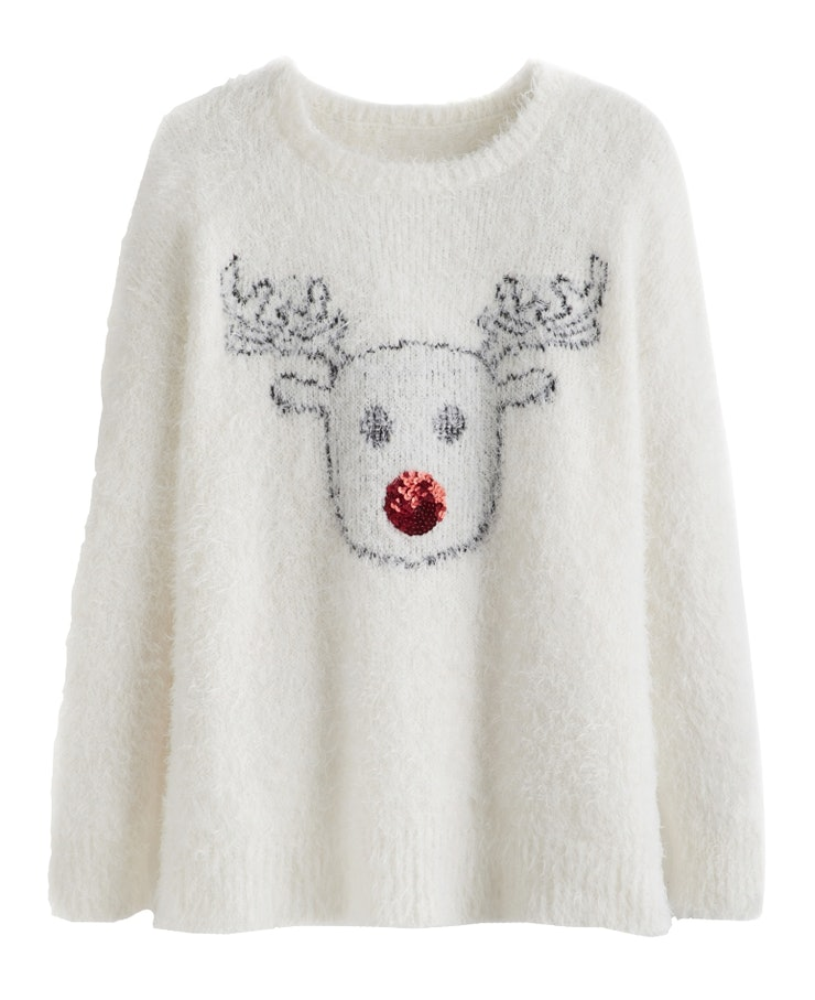 Dillards Christmas Sweaters