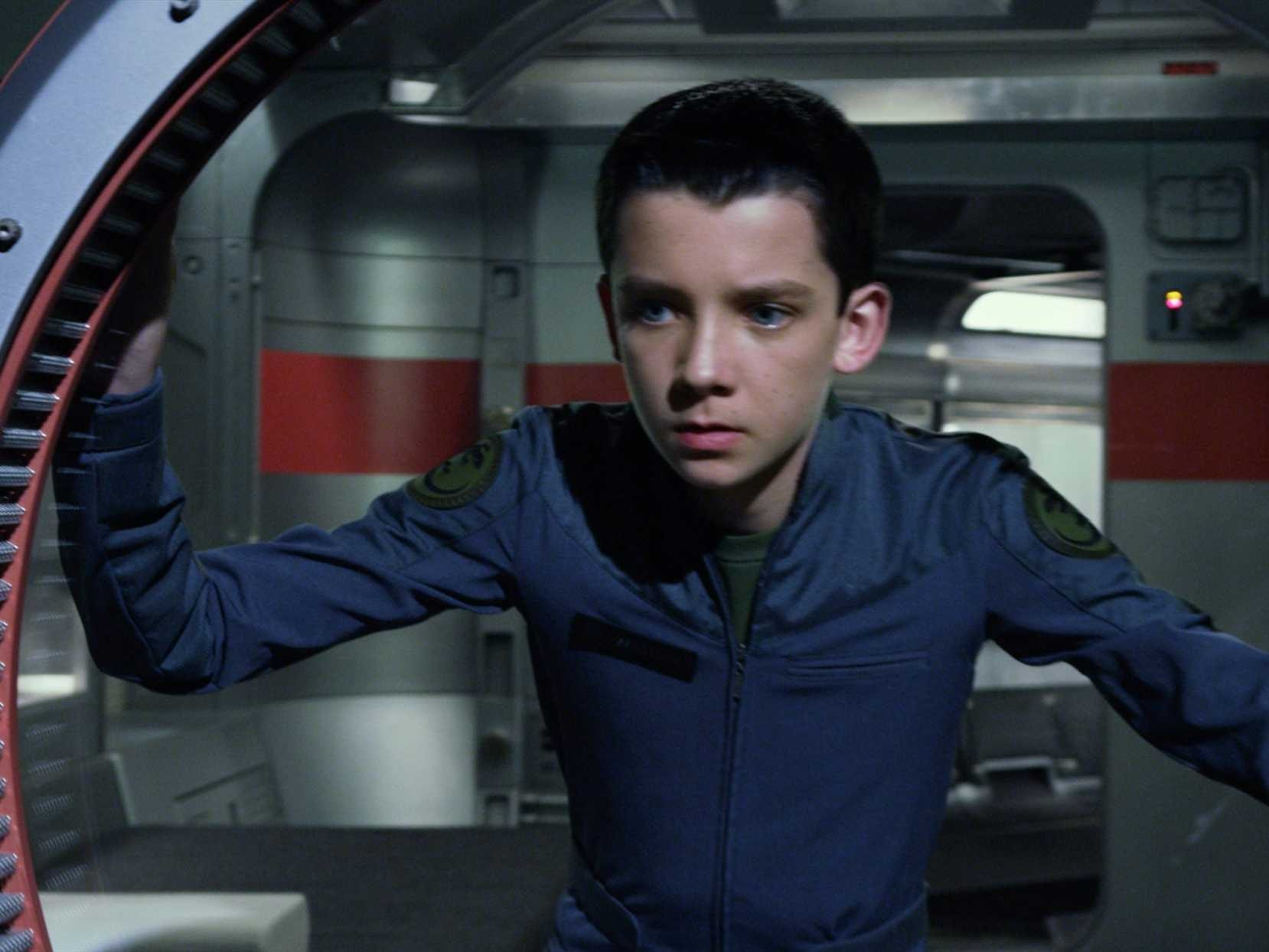 'Ender's Game' Kicks Off Your Official 2013-2014 Guide to YA Movies