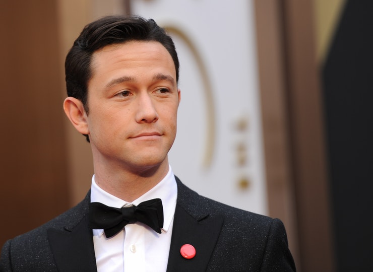 35 Celebrities Who Went Back To College After They Became ... Joseph Gordon Levitt College