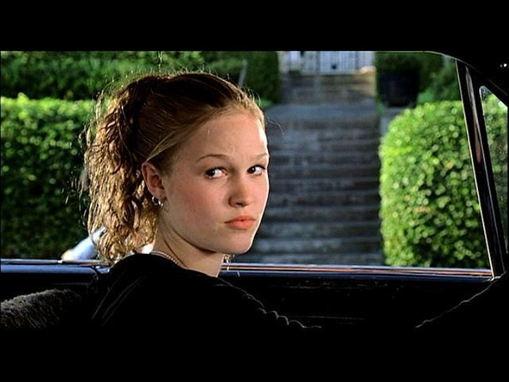 10thingsihateaboutyou Heathledger Juliastiles: '10 Things I Hate About You' Turns 15: What's The Cast Up