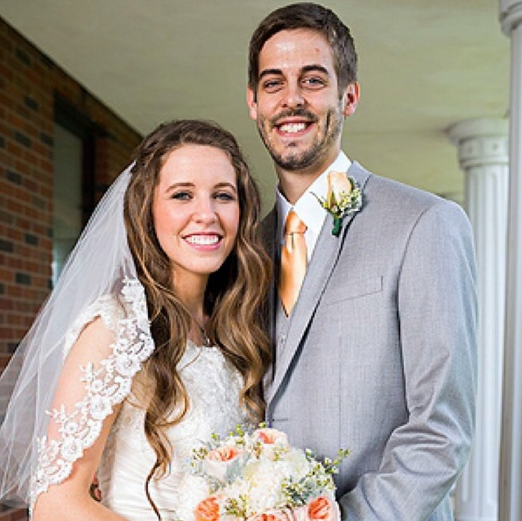 When Will The Duggar Wedding Air On TLC? And 17 Other