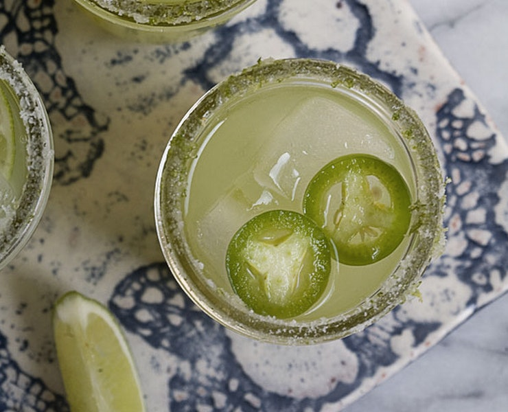 11 Margarita Recipes For Cinco de Mayo, Because Why Would ...