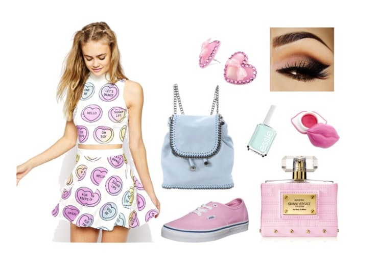 What To Wear To An Ariana Grande Concert For Her Honeymoon