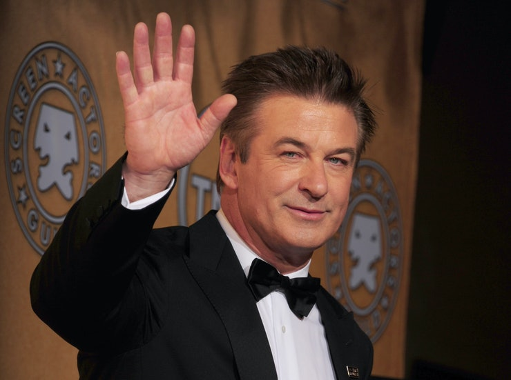9 Podcasts Hosted By Celebrities That You'll Want To Check ... Alec Baldwin Podcast