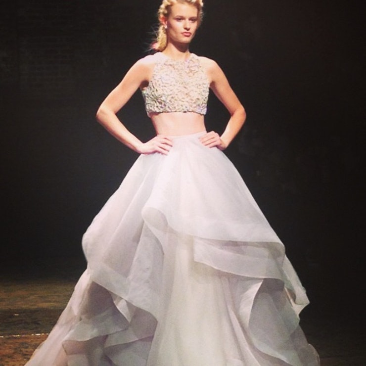 20 Bridal Market Wedding Dress Looks That Are Better Than