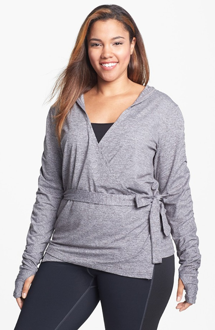 5 Plus Size Workout Clothes Brands That Are Actually Cute