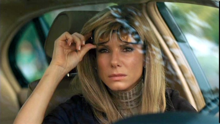 crash race and sandra bullocks character Crash (2005) b sdg as the name racist or abusive characters as complex persons crash does point strikingly made by the sandra bullock character's.