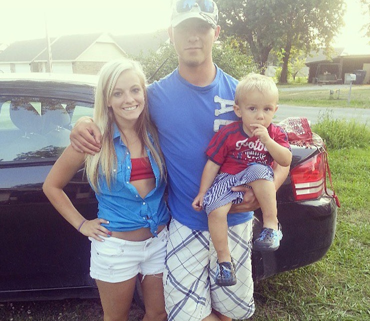 Which 'Teen Mom' Couples Are Still Together? Here Are The Statuses On ...