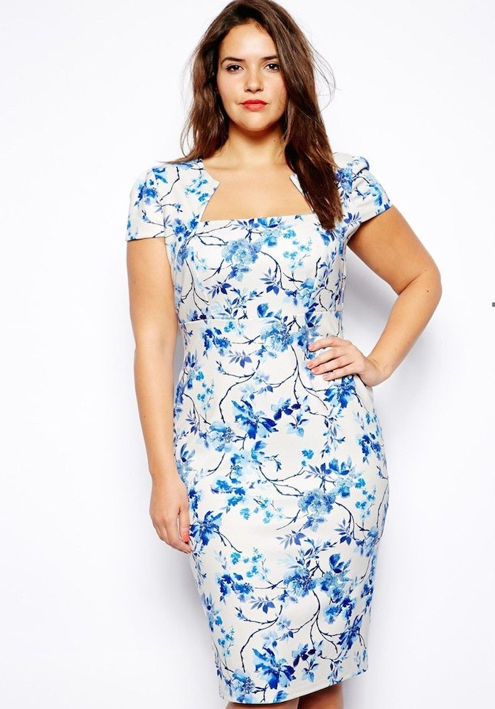 26 plus-size spring dresses that'll make this season the most