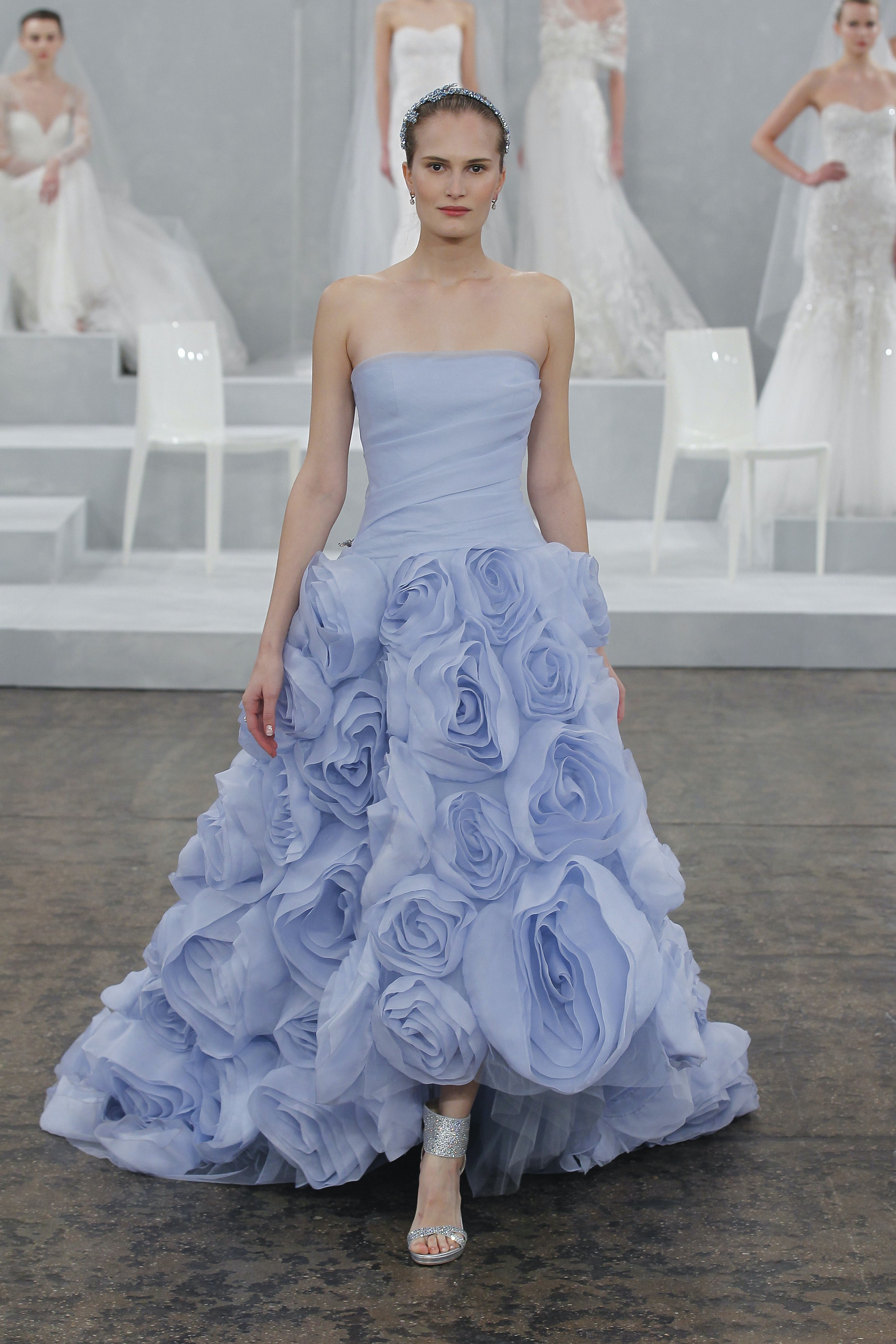 25 of 2015 s best wedding dresses to fulfill the fantasies of
