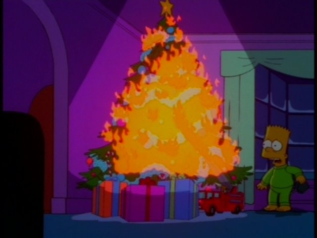 A Definitive Ranking of Every 'Simpsons' Christmas Episode From ...