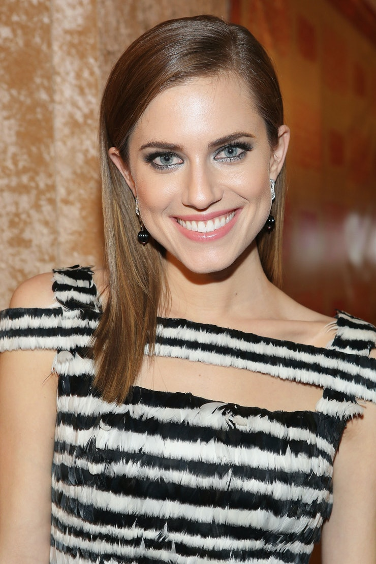 image Fitz allison williams some reporter i think