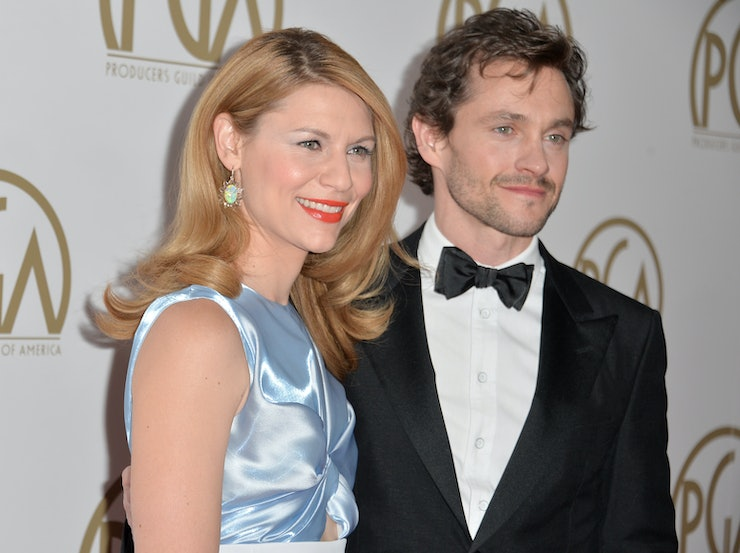 This List of Celebs Wh... Claire Danes Cheater
