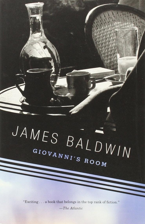 James Baldwin Giovanni S Room