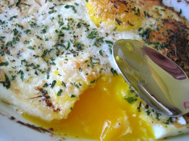 12 Baked Egg Recipes That Prove Scrambled Isn't The Only ...