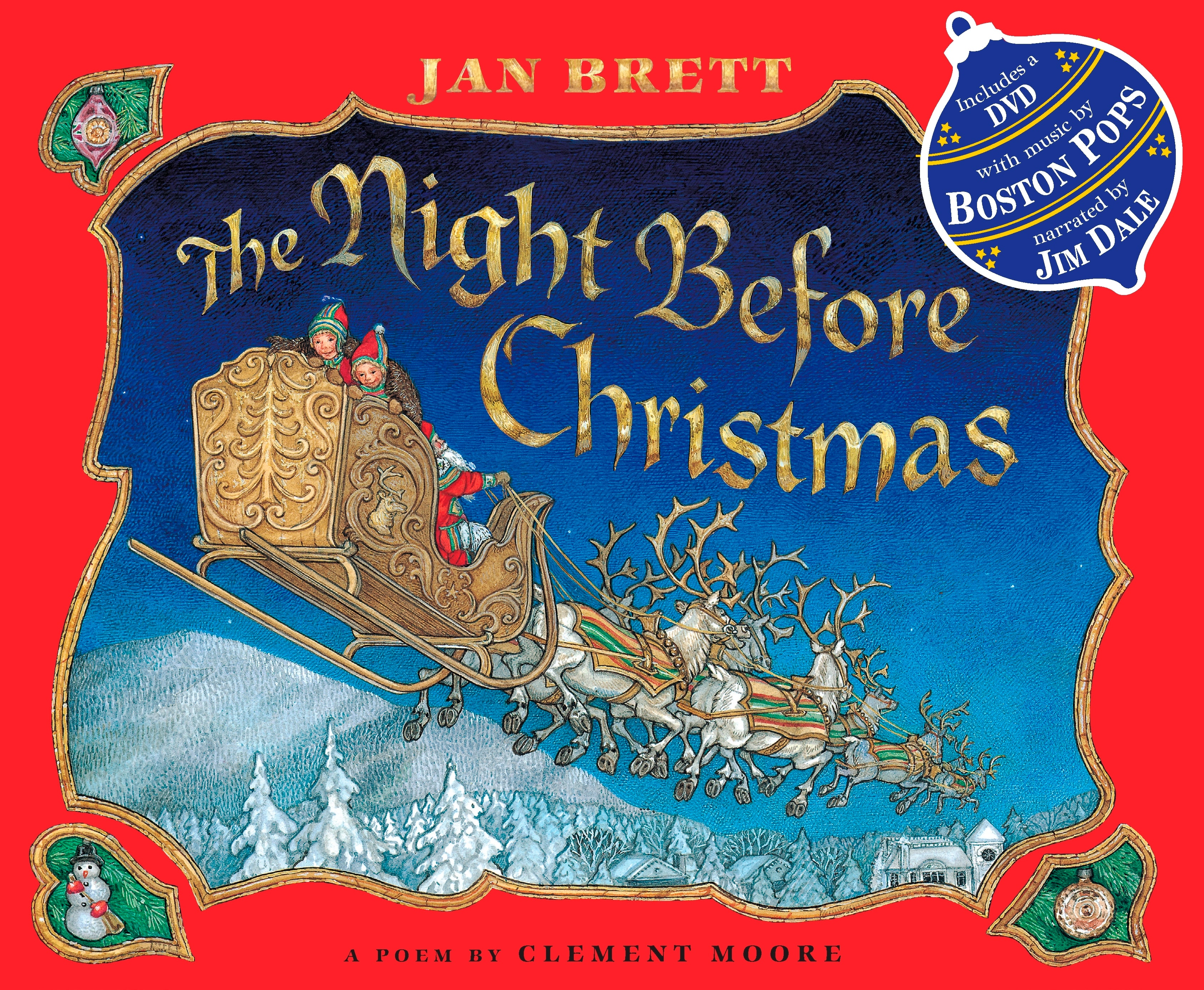 Uncategorized Christmas Stories Read Online 16 childhood christmas books worth reading every year