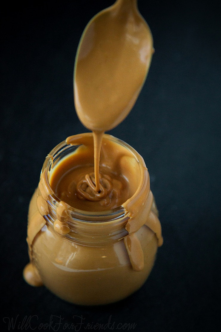 how to turn lindt into chocolate sauce