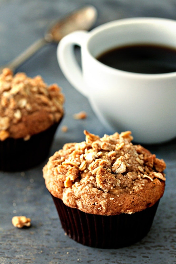 Celebrate National Muffin Day with These 11 Awesome Muffin ...