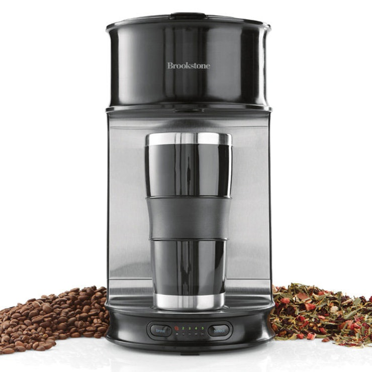Brookstone Coffee Maker For One : 20 Tech Gifts For Mother s Day That Every Super Connected Mom Will Love