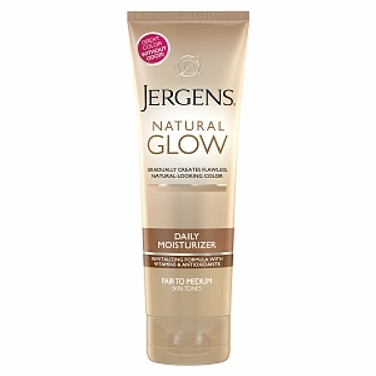 Jergens Natural Glow For Faces