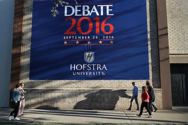 Have Presidential Debates Changed The Way We Vote