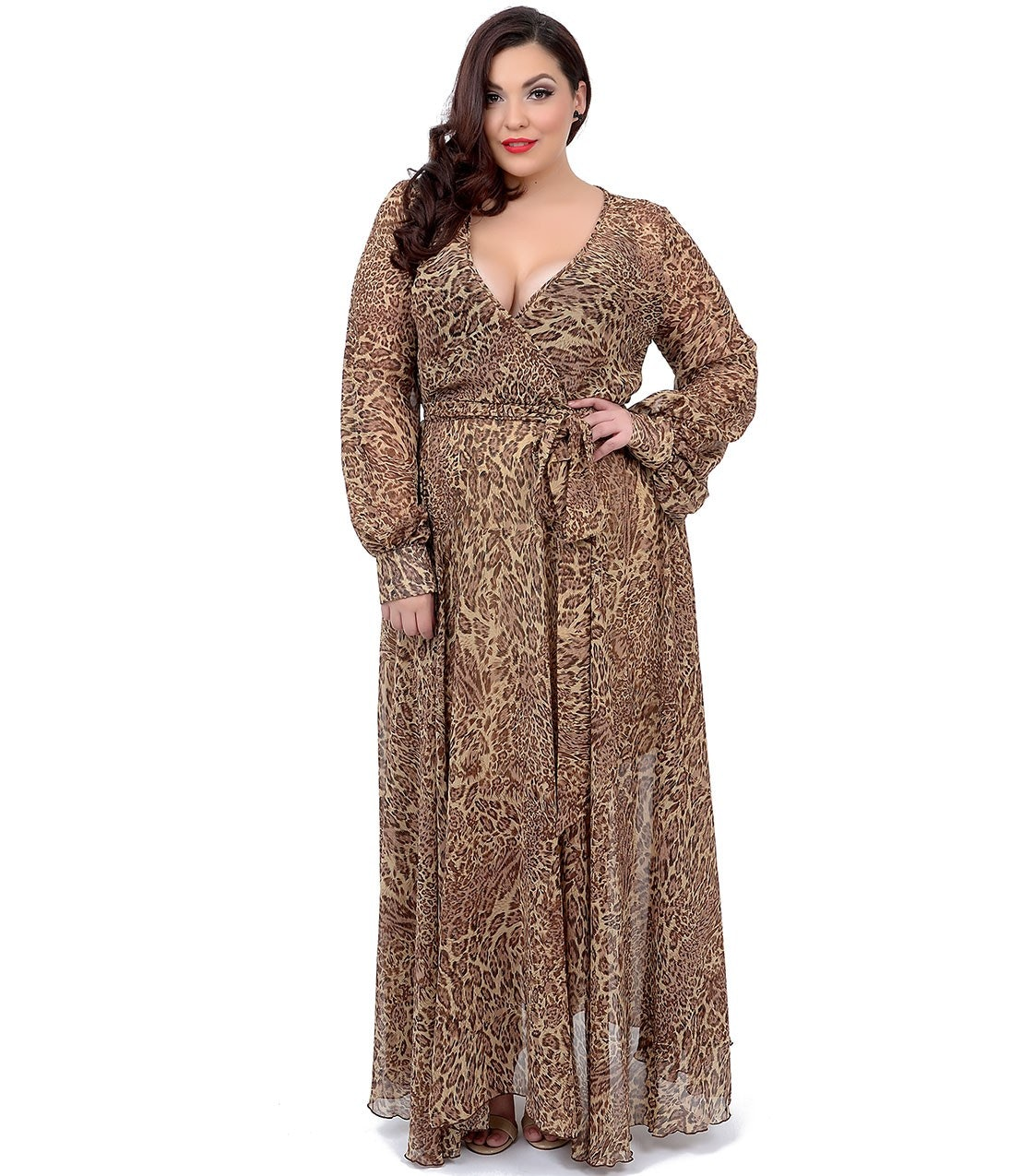 33 Plus Size Dresses To Wear On Valentine\'s Day — No Matter Your ...