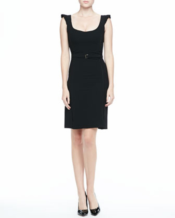 30 Little Black Dresses To Help You Survive The Holiday