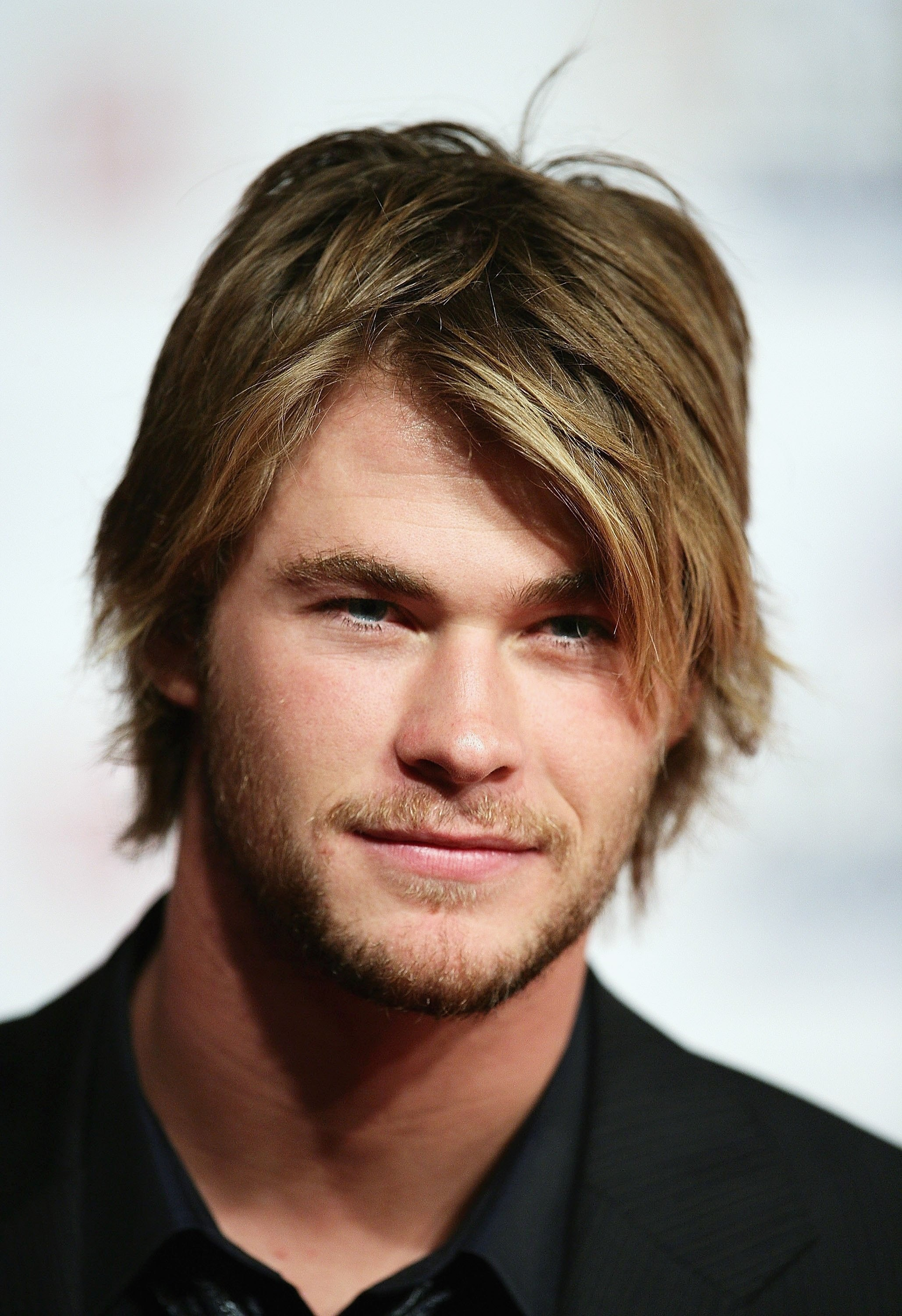 Image Gallery Thor Hairstyle