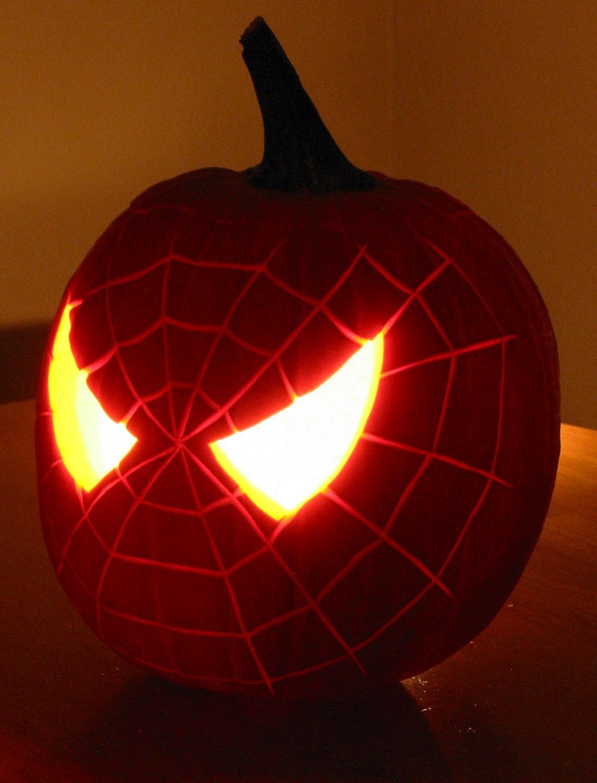 17 Halloween Pumpkin Carving Ideas To Take Your Jack-O'-Lantern ...