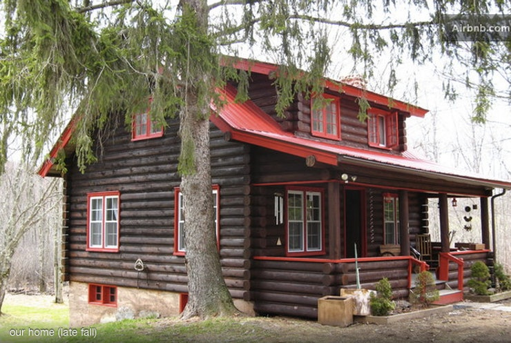 15 Crushworthy Cabin Rentals Perfect For Fall Escapes